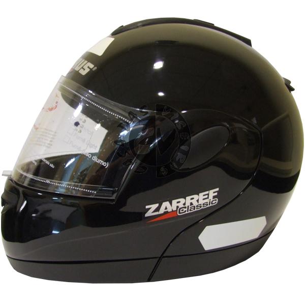 Capacete Taurus Zarref Escamotiável