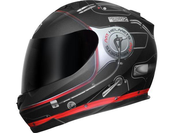Capacete Mt Blade Stratos