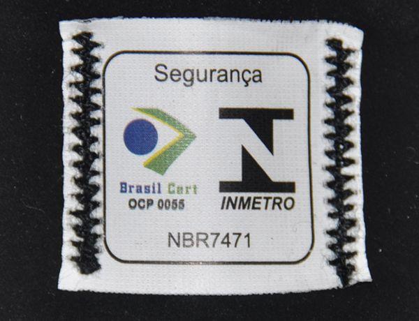 Capacete LS2 FF358 Replica Sabrina Paiuta II
