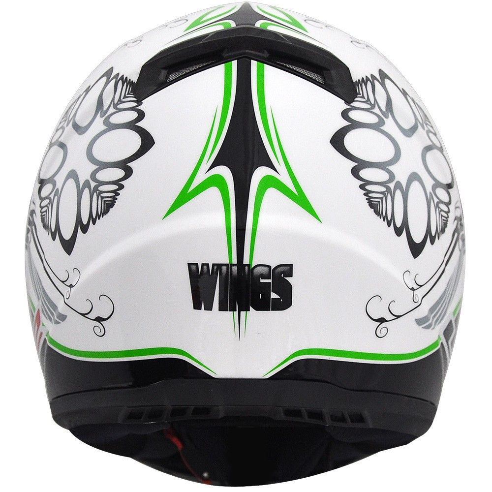 Capacete LS2 FF358 Wings