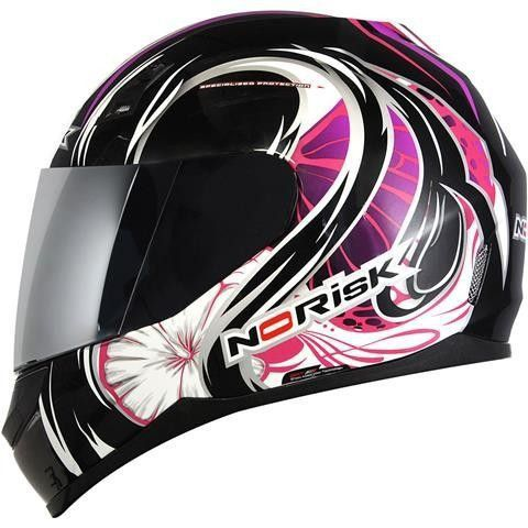 Capacete Norisk FF391 Fly