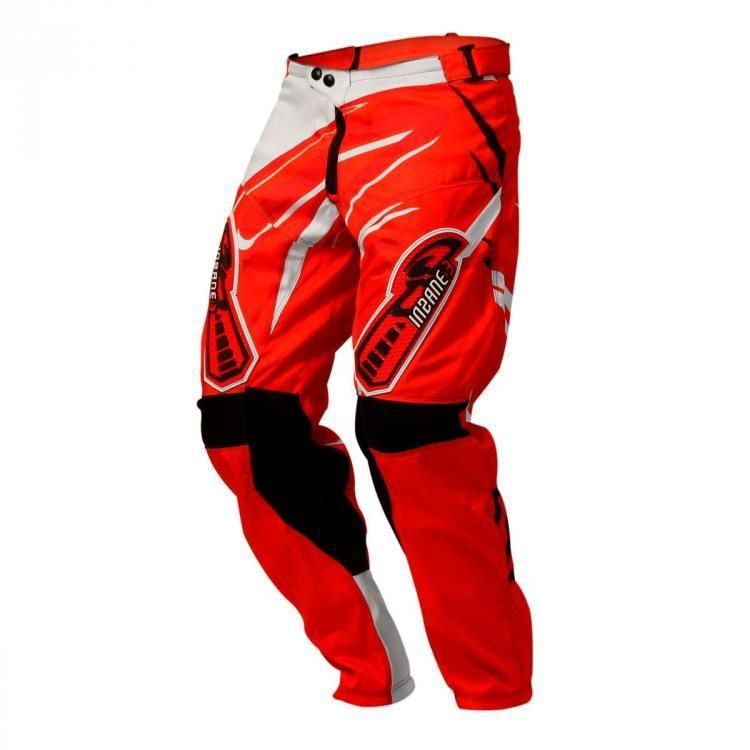 Calça Pro Tork Off Road Insane 3  - Motorshopp