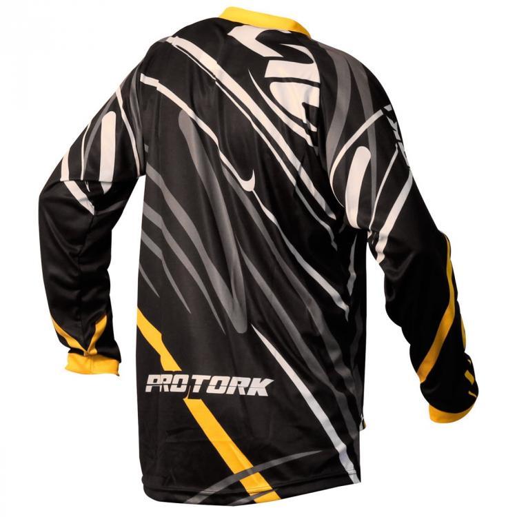 Camisa Off Road Insane 3 ProTork