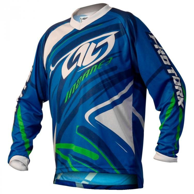 Camisa Off Road Insane 3 ProTork
