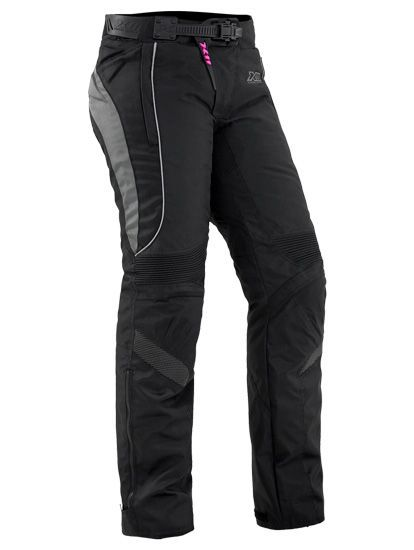 Calça Motociclista X11 Troy Feminina