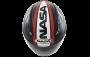 Capacete SH881 Valência preto e vermelho - Motorshopp