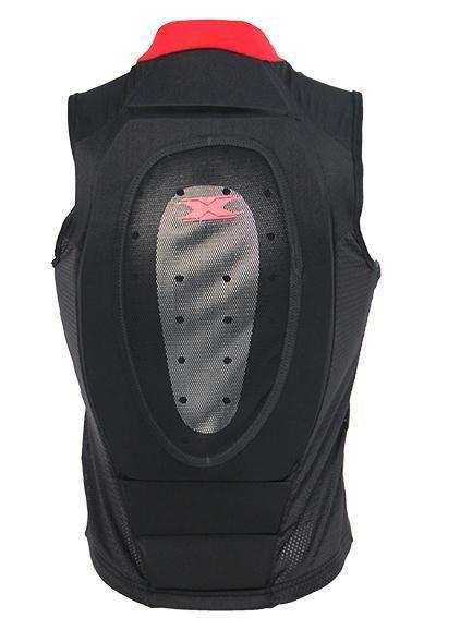 Colete Protetor de Coluna Texx Vest T1  - Motorshopp