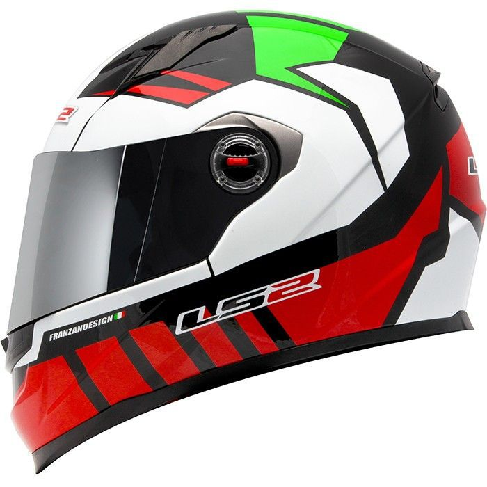 Capacete LS2 FF358 Voltage