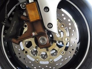 Adesivo Friso de roda K2
