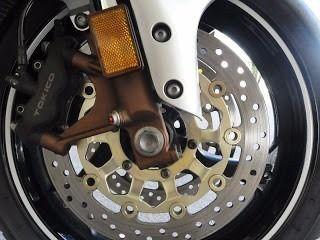 Adesivo Friso de Roda K2  - Motorshopp