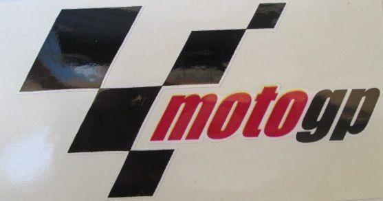 Adesivo Motogp