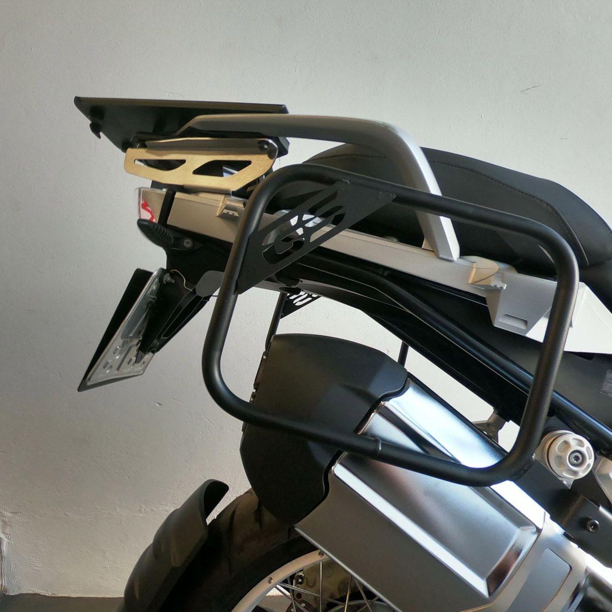 Afastador de Alforge R 1200 GS 13/... Bráz  - Motorshopp