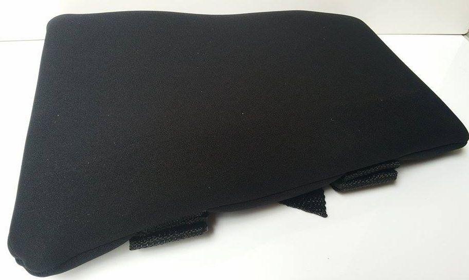 Almofada de Gel Garupa Rubber