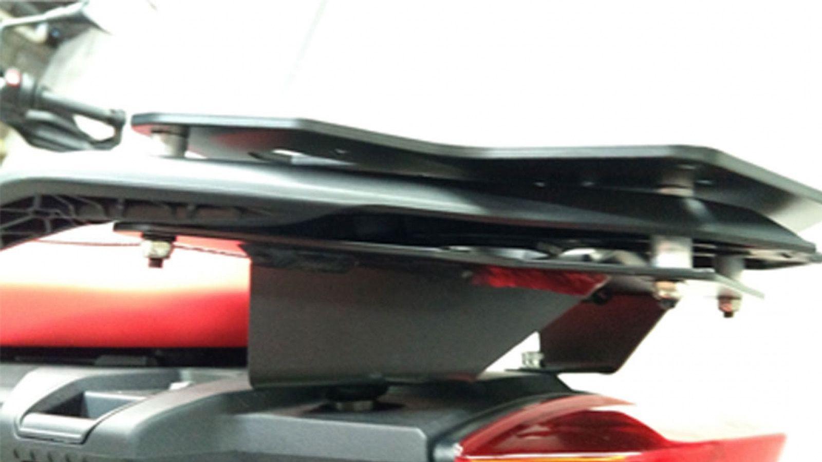 Bagageiro F 850 / 750 GS 2019 Start Racing  - Motorshopp