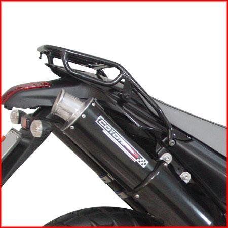 Bagageiro XT 660 R Hércules Reforçado Roncar  - Motorshopp