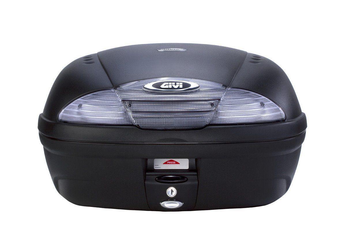 Bauleto 45L Givi Monolock Simply Fume E450NT  - Motorshopp