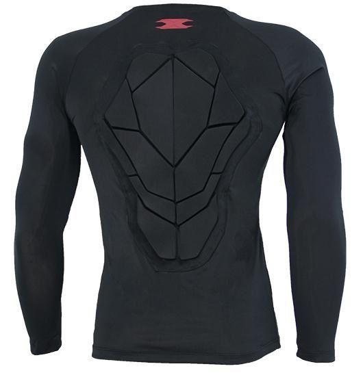 Blusa Texx Protetor Force Shield