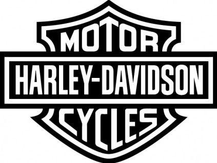 Bolsa de Balança HD48 Preto Rider Classic