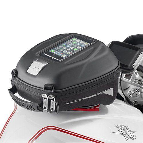 Bolsa de Tanque GS 800 / GS 700 Givi ST602 + Flange