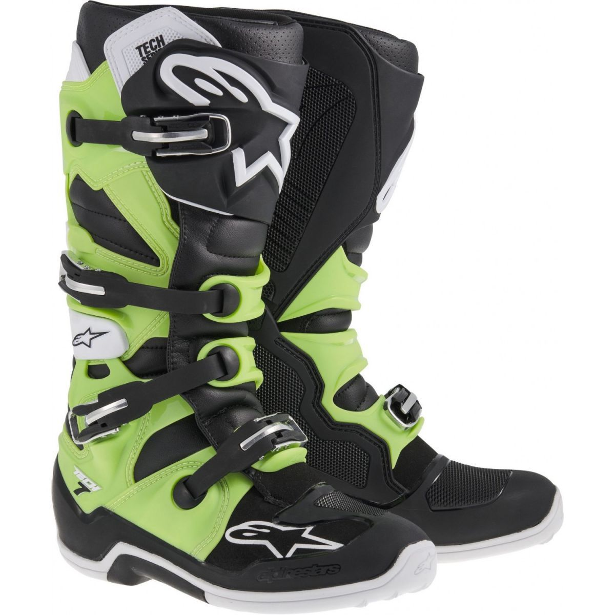 Bota Alpinestars Tech 7 2014