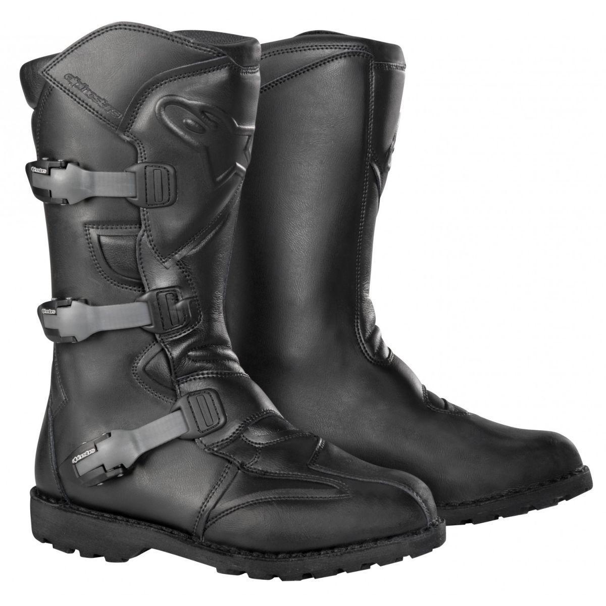 Bota Alpinestars Scout Waterproof