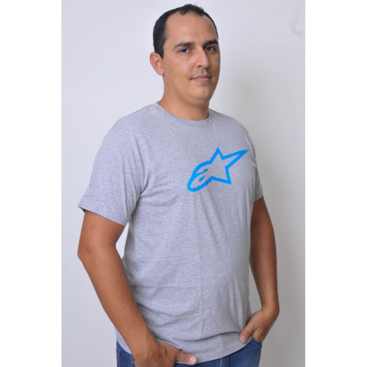 Camiseta Alpinestars Ageless
