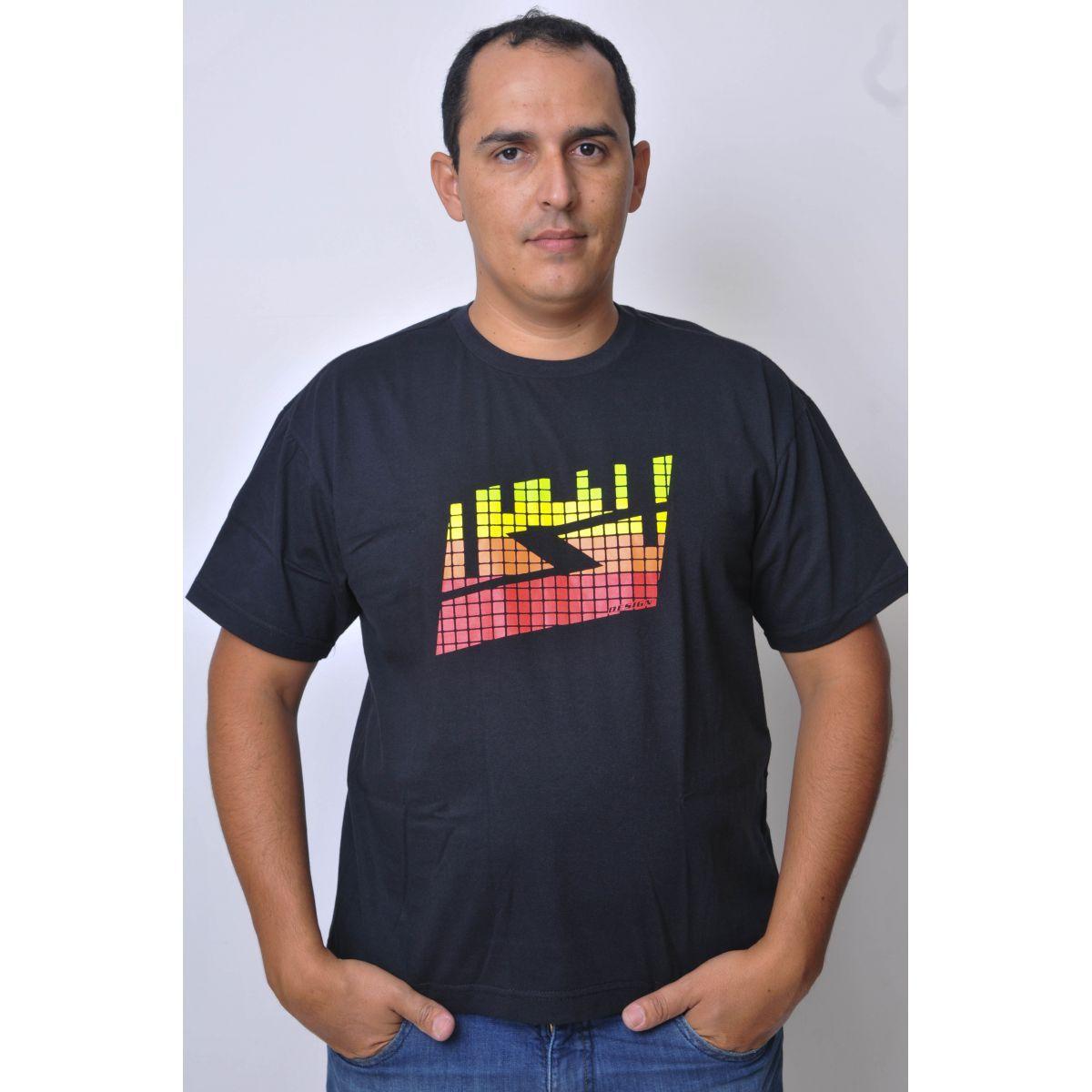 Camiseta Stocovich