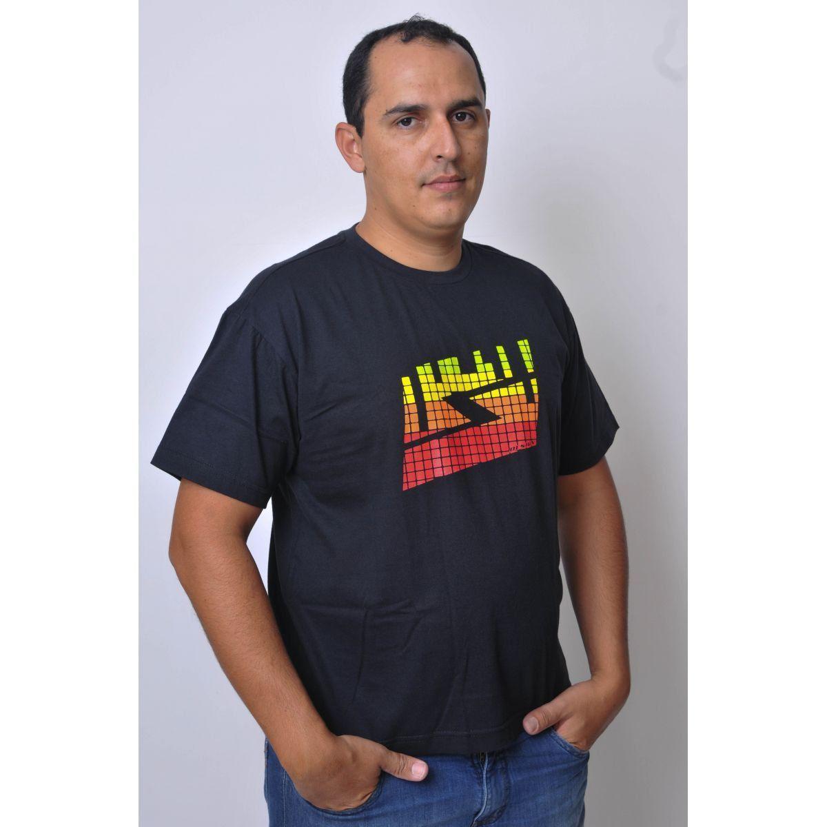 Camiseta Stocovich  - Motorshopp