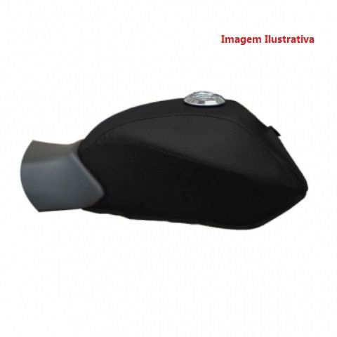 Capa de Tanque Titan 2000 até 2004 Protector  - Motorshopp