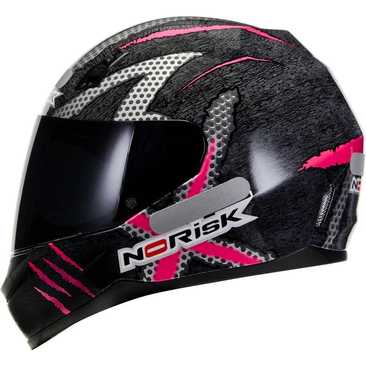 Capacete Norisk FF391 Expose  - Motorshopp