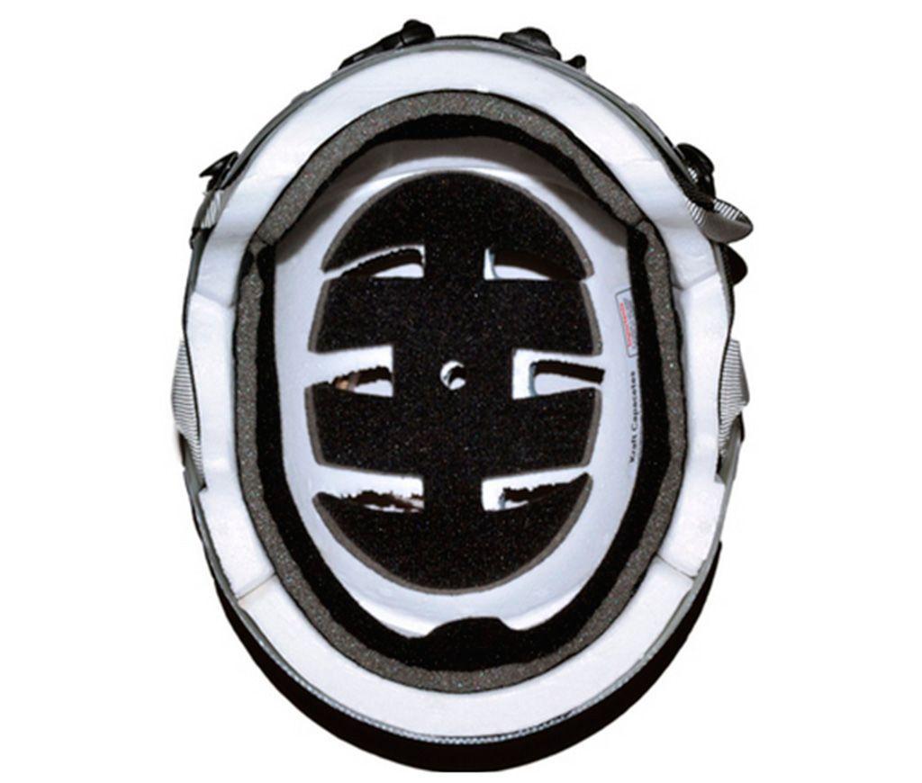 Capacete Bike Pin'ups Kraft