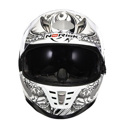 Capacete Norisk FF302 Android
