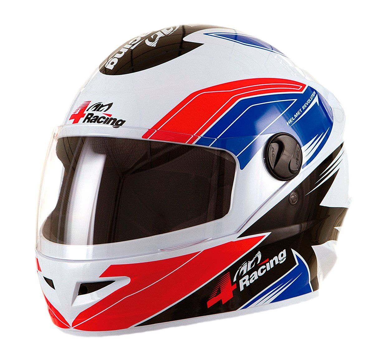 Capacete Pro Tork 4 Racing BRW