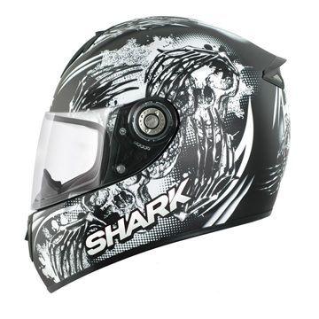 Capacete Shark RSI Pro Mutix Ef Matt KWR