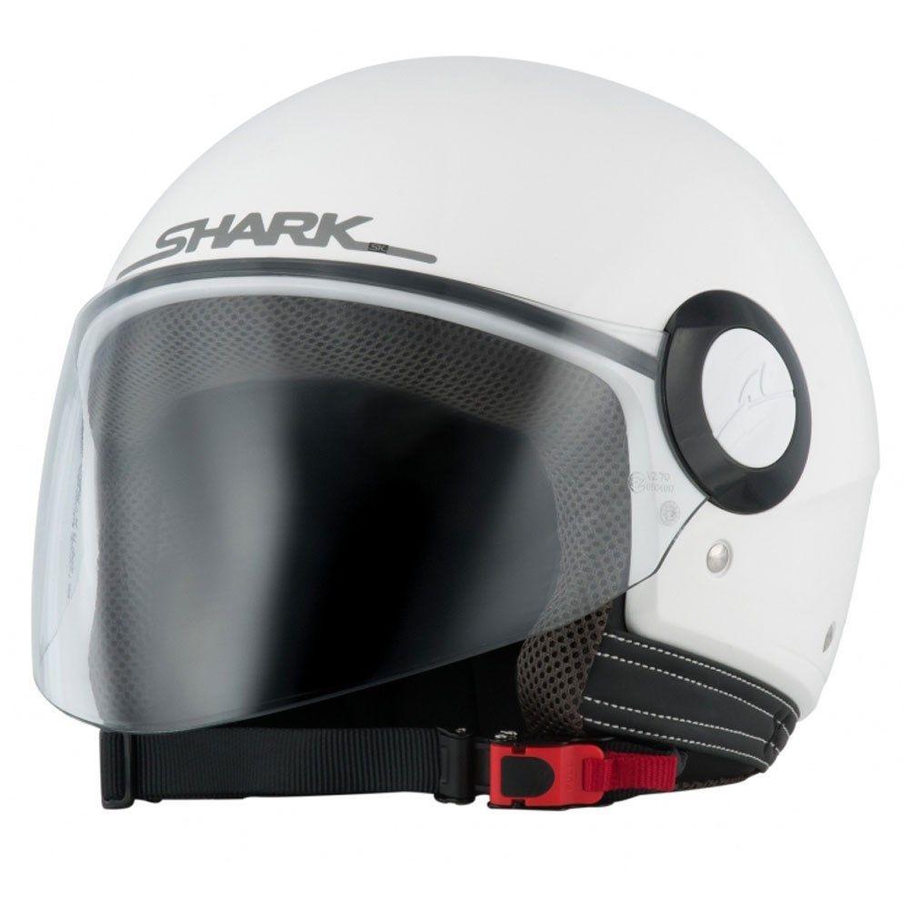Capacete Shark SK Easy WHU