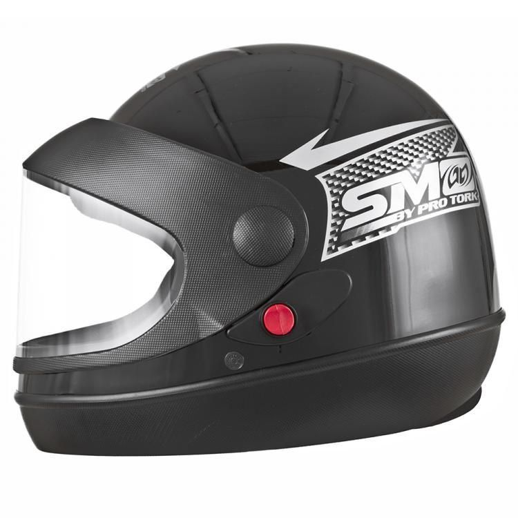 Capacete Protork Sport Moto  - Motorshopp