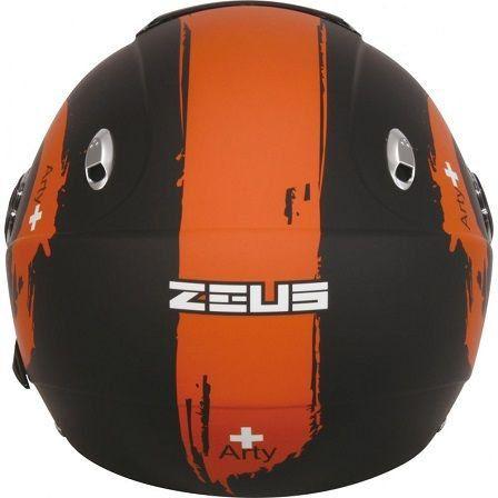 Capacete Zeus Aberto 202FB T40