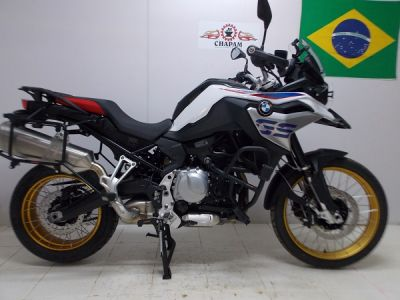 Cavalete Central Kit Baixo BMW F 850 GS Chapam  - Motorshopp