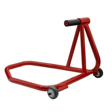 Cavalete Traseiro Roncar MonoBraço Vermelho  CB 1000R