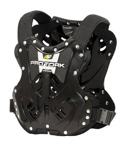 Colete de Proteção 788 Pro Tork Armor  - Motorshopp