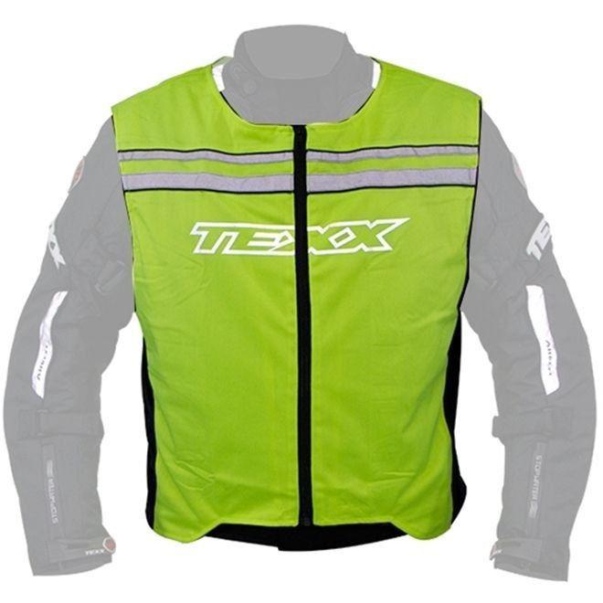 Colete Refletivo Shine Texx Vest