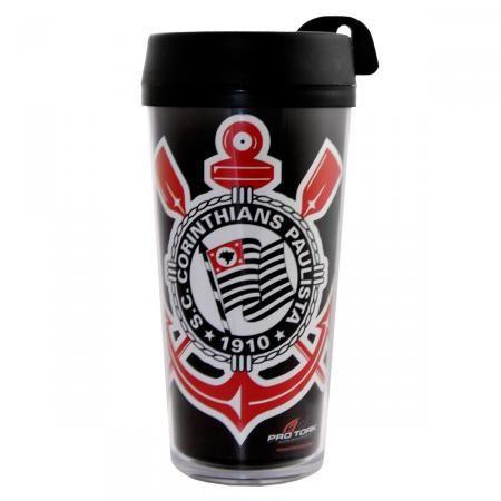 Copo Térmico do Corinthians