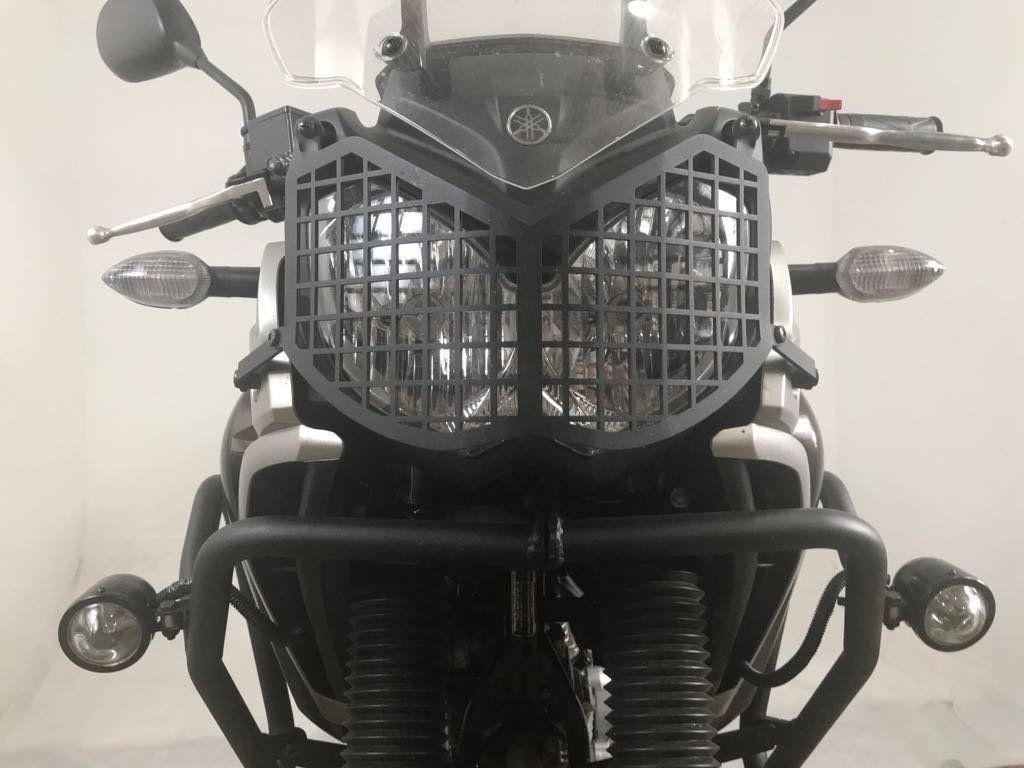 Farol de Milha para Moto + Interruptor Bráz