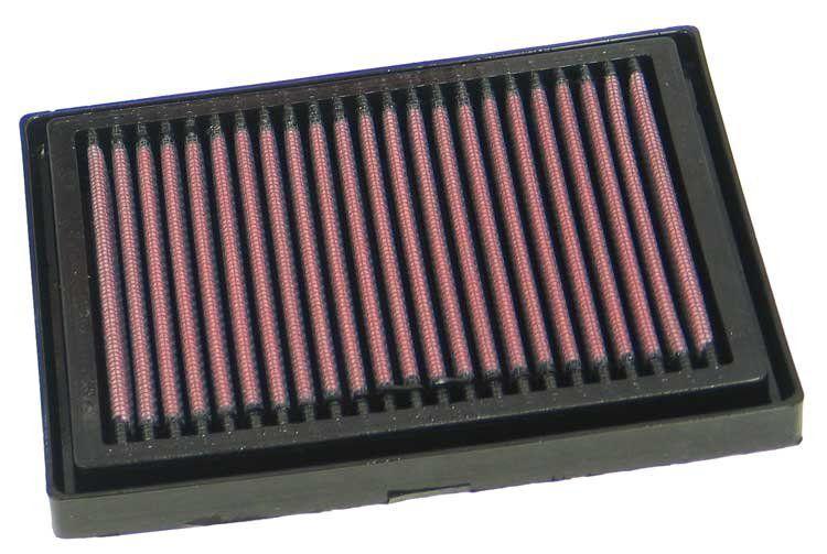 Filtro de Ar RSV 4 R c/ Filtro Original AP8104329 K&N AL1004  - Motorshopp