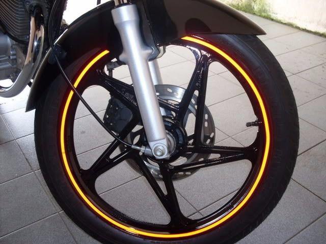Friso Adesivo de Roda Protector