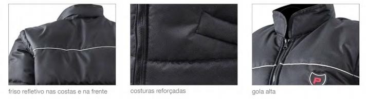 Jaqueta Nylon Protector