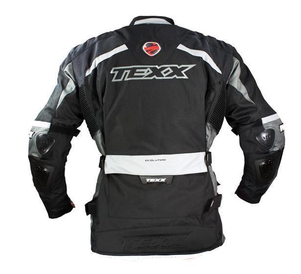 Jaqueta Texx Parca Force II  - Motorshopp