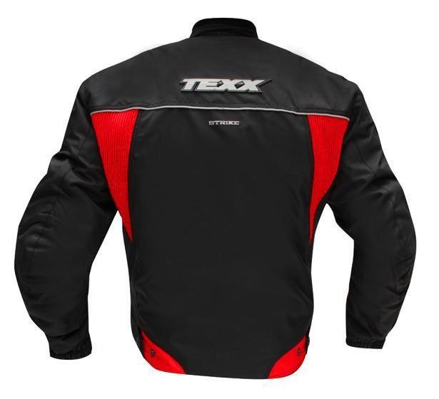 Jaqueta Texx Strike  - Motorshopp