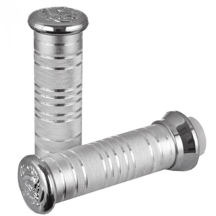 Manopla Protork de Alumínio Universal  - Motorshopp