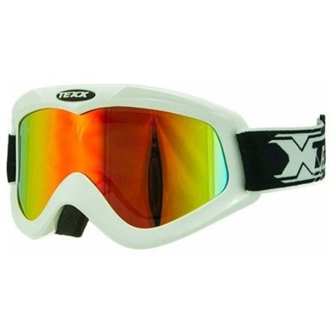 Oculos Off Road Texx Fx4 Lente Iridium